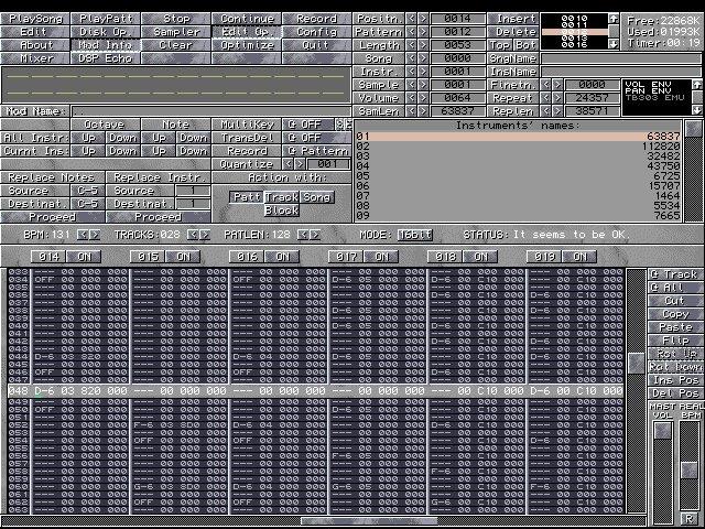Amiga Music Recording - Page 2 - KVR Audio